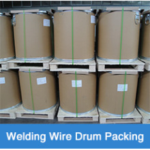 Excellent welding performance welding wire