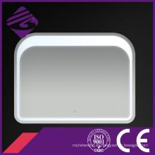 Espejo de vanidad iluminado cuarto de baño moderno más nuevo de Jnh187 LED con las luces
