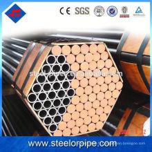 St52 30 pouces Heavy Wall Low Price Tuyau et tube en acier sans carbone à faible teneur en carbone
