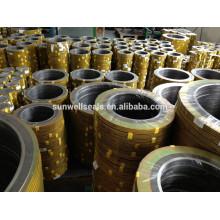 Спиральные прокладки ASME, спиральные прокладки Производитель