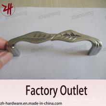 Factory Direct Sale Zinc Alloy Cabinet Handle Furniture Handle (ZH-1110)