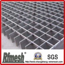 304/316 / Gratings de aço inoxidável certificados galvanizados