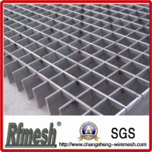 304/316 / Grilles de barres en acier inoxydable certifiées galvanisées