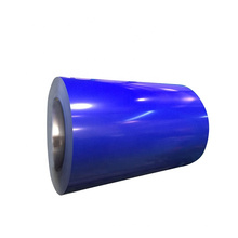 Excellent Performance Category color coated  prepainted galvalume  PPGL steel coil