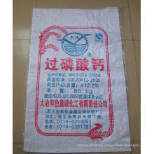 Heavy Duty PP Woven Promotional Bags (XH-020)