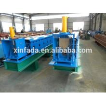 Máquina de formação de rolos de cimento de alumínio