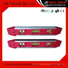 Instrumento de medição de nível de tubos, nível de torpedo 31006 KACY