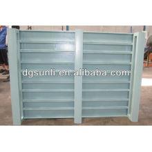 Standard Euro medium duty pallet box