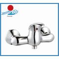 Латунь корпус одной ручкой смеситель для ванной Faucet (ZR21604)