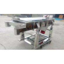 2017 FS series peneira Quadrada, peneiras de cozinha SS e filtros, equipamentos de peneiramento de multi-camada