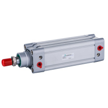 "DNC80*200-S G3/8""ISO15552 Double Acting Air Cylinder"