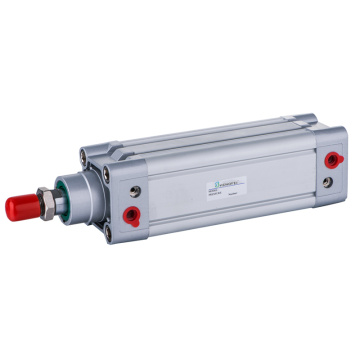 Standard Air Cylinder DNC Series 63*100mm G3/8""