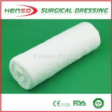 Rolo de algodão Henso 100g 250g 500g 1000g