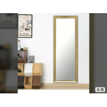 Full length dressing room home decoration mirrors wall mounted frame mirror