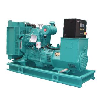 Хонкий малый дизельный генератор на складе