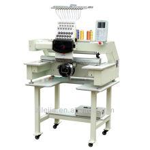 Máquina de bordar tampão