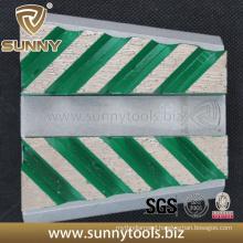 Diamond Abrasive Frankfurt for Granite Mable Concrete Grinding Polishing