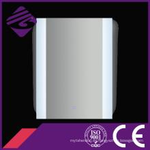 Jnh133 China Saso Rectángulo Espejos de baño decorativos con luz LED