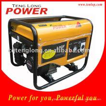 Очередной дизайн генерации набора, 1200w Brushnless генератор