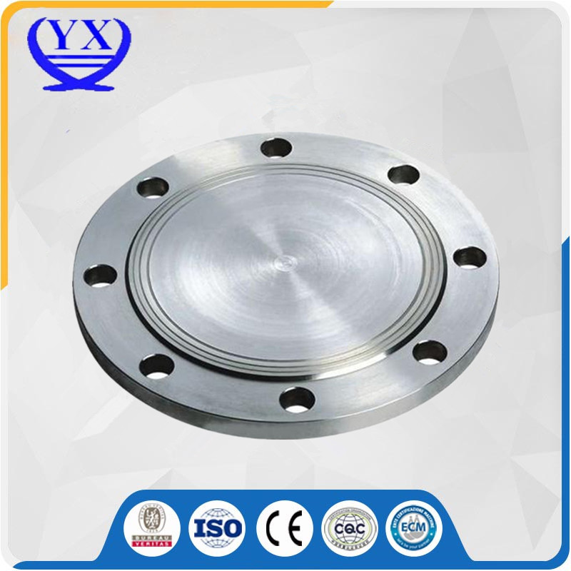 casting stainless steel flange