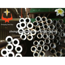 Alloy seamless steel mechanical round pipe with material SAE4140/1541/5140/ST52