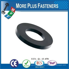 Made in Taiwan Nylon Reinforced Polyethylene Plastic Washers