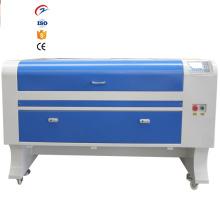 CO2 CNC laser cutting machines