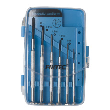 6pcs precision screwdriver