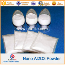 99.999% High Purity Nanoparticle Nanopowder Nano Al2O3 Alumina Aluminium Oxide