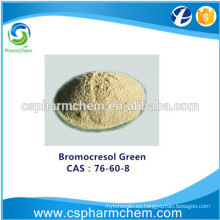Bromocresol Verde / 76-60-8