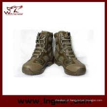 530 forças especiais exército botas assalto botas botas deserto tático ao ar livre