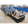 auto C channel 80-300mm roll forming machine