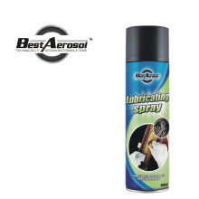 Spray de lubricante de alta calidad Spray de silicona Wd40