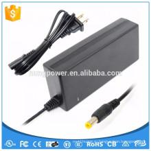 90 Вт UL CE FCC GS SAA Ctick Класс 2 AC DC адаптер 220vac для питания 24vdc 3,75A