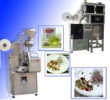 Automatic Triangle Pyramid Nylon Tea Bag Packaging Machinery, Triangle Tea Bag Packing Machine (MQD-20)