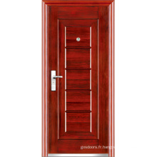 Designs de portes de maison (WX-S-156)
