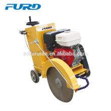 Machine de découpe de route en béton d'outils à main à essence (FQG-500)