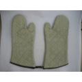 Heat Resistant Oven Working Glove -2150