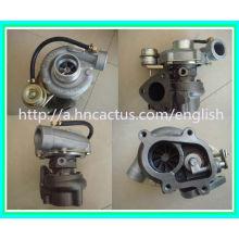 Kits de turbocompressores elétricos Gt22 736210-0005 para Jmc caminhão Jx493