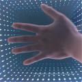 Etapa LED Iluminación Dance Floor 3D Espejo Dance Floor