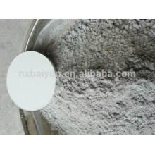 Haute température et bon mortier réfractaire de brique de feu de résistance au laitier à vendre