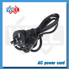 SAA Australia 3Pin to IEC 320 C13 Power Cord