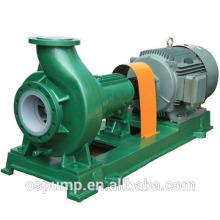 100m3/h&50m ,centrifugal theory, horizontal chemical circulating pump