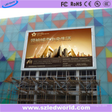 1/4 Scan Outside P8 High Brightness LED Panel Display