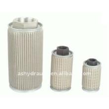 MF-Serie Hydraulik Saugfilter
