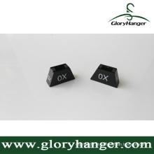 Plástico pano cabide Sizer (GLPZ007)
