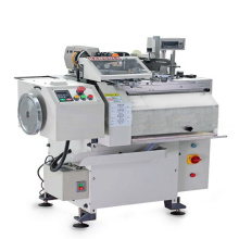 High Speed Automatic Hangtag Threader Machine