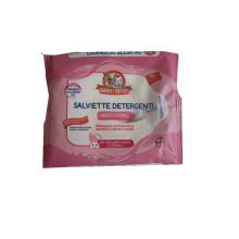 Comfortable Pet Wet Tissues Pet Supplies