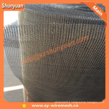 Shunyuan Factory Price!! hot sale stainless steel window screening,wire mesh netting