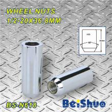 Roue Rim Racing Lug Nuts 36.8mm M12 X 1.5